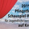 Workshop Pfingsten 2019