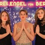 Drei Engel für Bert, © Johanna Hasse